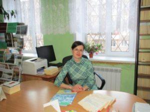Мартыненкова