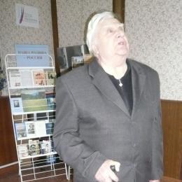 Виктор Нилович Исаковский