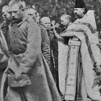 духовенство в1 вов