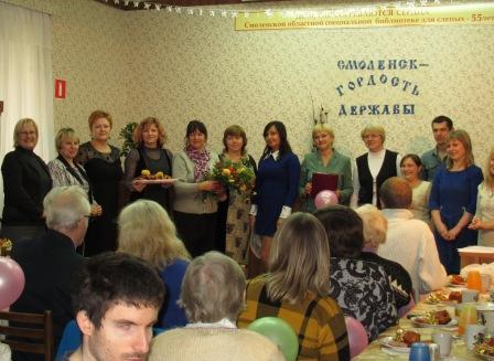 Смоленск — гордость Державы