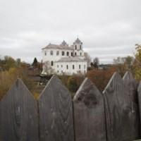 Здание Кармелитского костёла