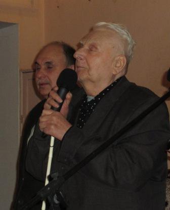 Смоленская областная организация ВОС отмечает Международный день слепых
