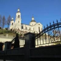 Успенский собор  Витебск