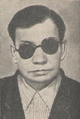 Человек и писатель редкого и необычайного дарования: ПРОХОРОВ Павел Нефедович