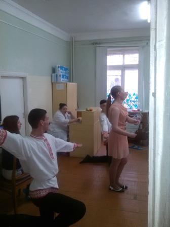 студенты СмолГУ
