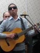Стихи и музыка Петра Панченко