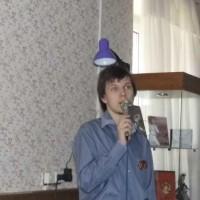 поет Илья