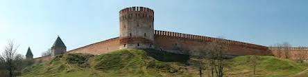 Лекция о Смоленской крепостной стене