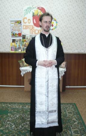 Велик день – Пасха Христова