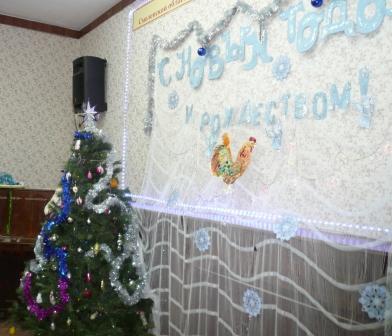 О Новом годе, Рождестве и Рождественском посте… Беседа со священнослужителем.