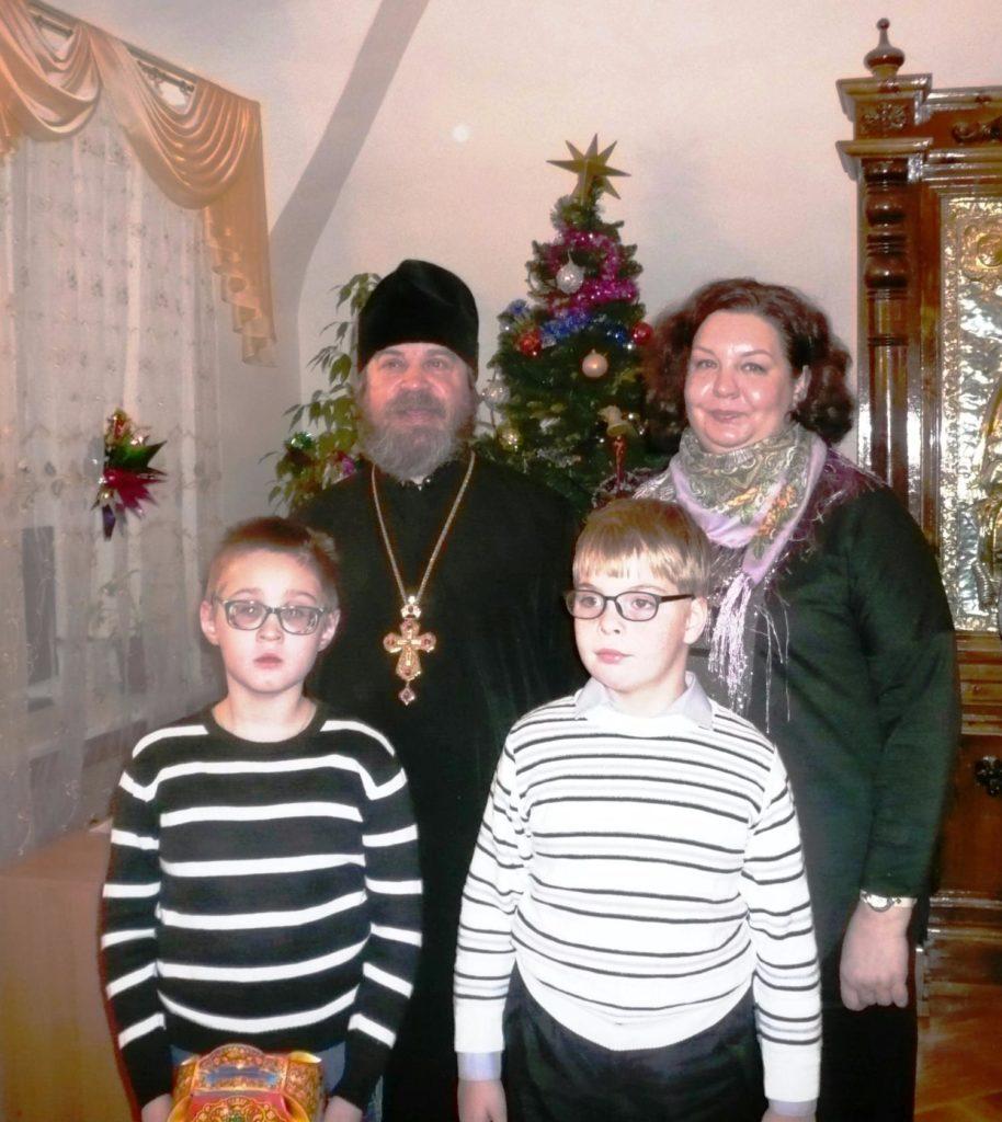 Чудный праздник торжества – Рождество Христово! (6+)