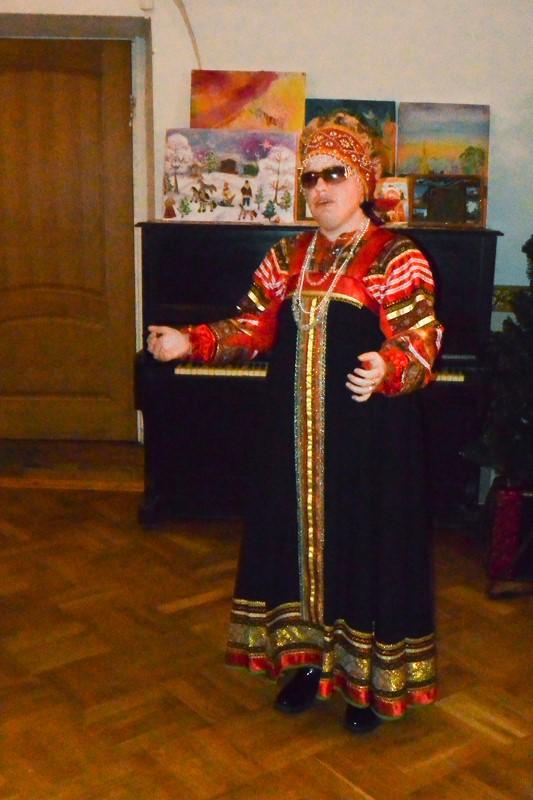 «Широкая Масленица» для православных писателей (18+)