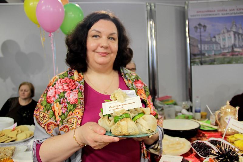 Фестиваль постной кухни в Смоленске (12+)