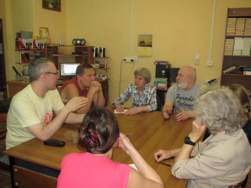 Экскурсия «Клуба знатоков» в Гнёздово