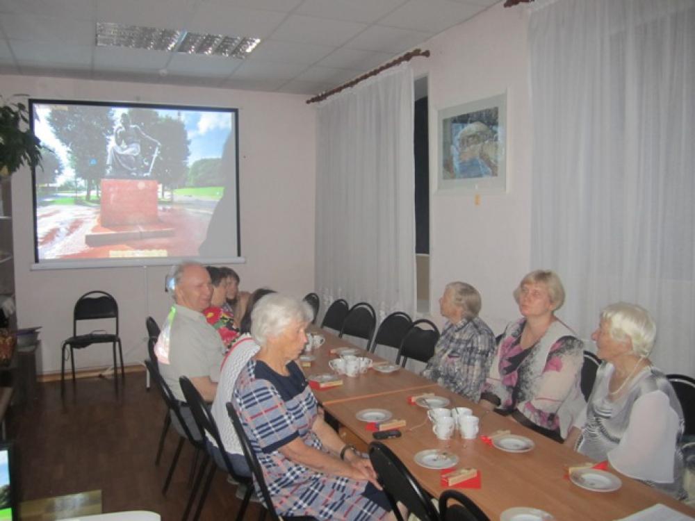 Виртуальная экскурсия в Смоленск