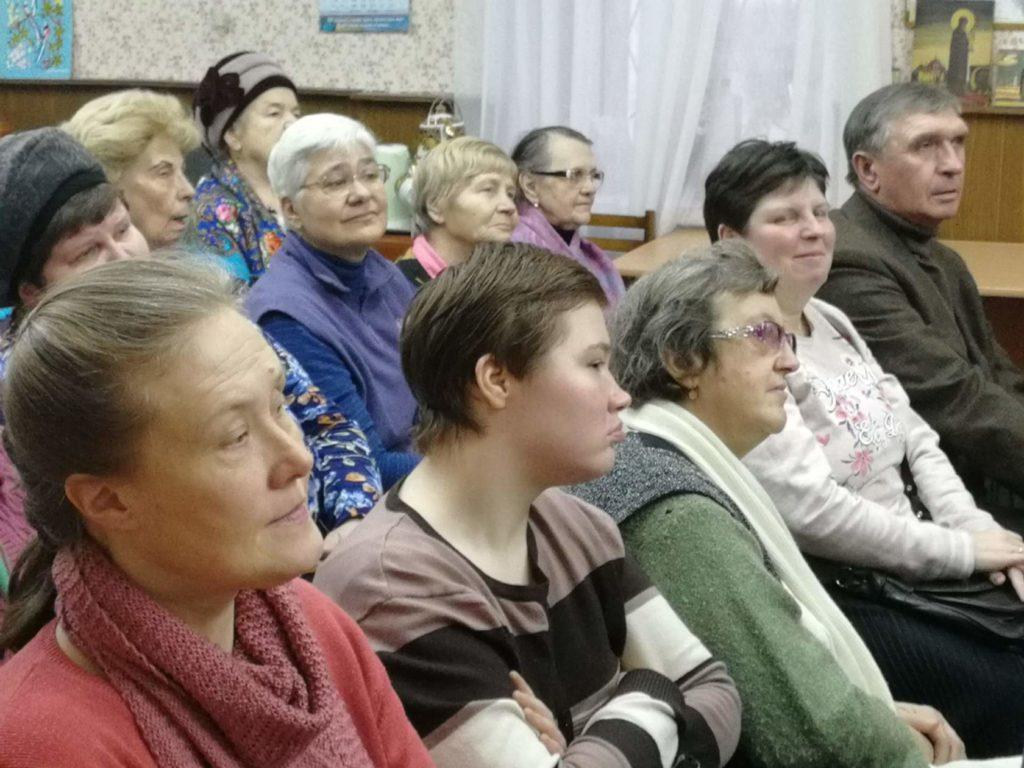 Закрытие года Театра в России (6+)