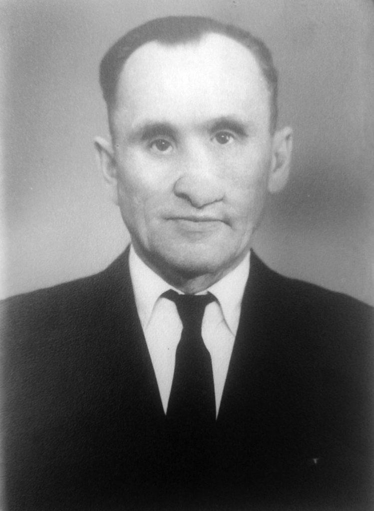 Герои Победы. Ивашнёв Иван Семёнович, старшина (1913-1986)