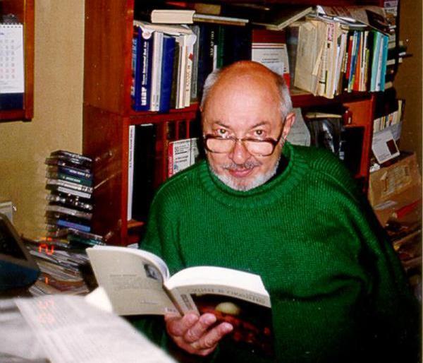 28 июля —85лет детскому поэтуВ. А. Приходько