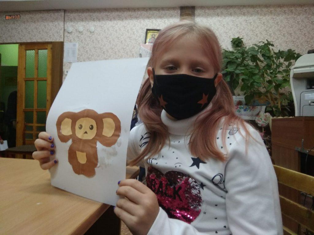 Работа с детьми в летний период