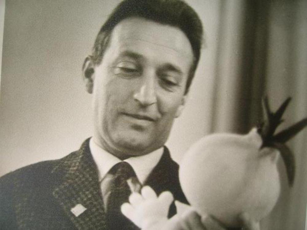 Сказочник из Италии. К 100-летию Джанни Родари