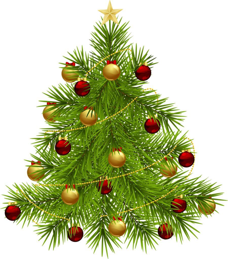 Викторина «У Новогодней елки» 6+