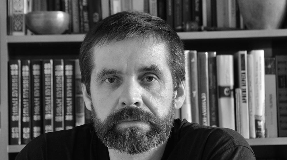 Миры Олега Ермакова