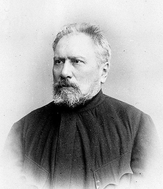 Николай Семёнович Лесков — писатель русской души 6+