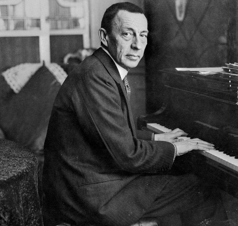 «Мастер симфонии» — С.В. Рахманинов